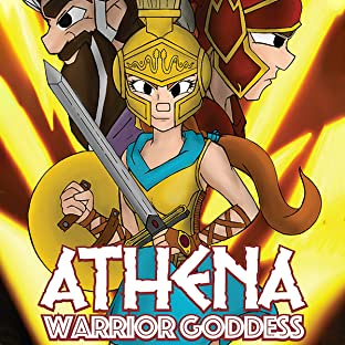 Athena Warrior Goddess: One Shot