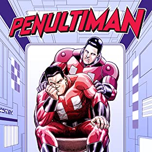 Penultiman, Tome 1