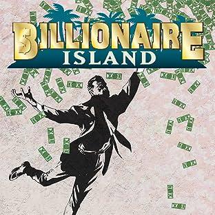 Billionaire Island, Tome 1