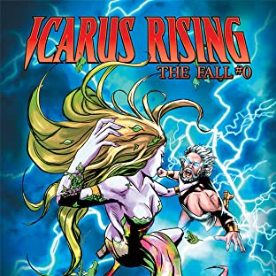 Icarus Rising: The Fall