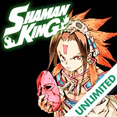 Shaman King (comiXology Originals)