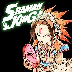 Shaman King (comiXology Originals)