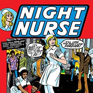 Night Nurse (1972-1973)