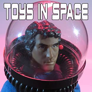 Toys in Space - Deep Terminal 6
