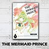THE MERMAID PRINCE