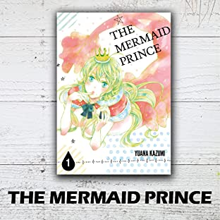 THE MERMAID PRINCE