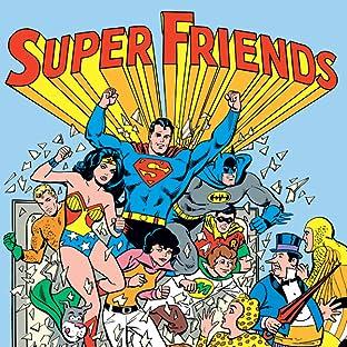 Super Friends (1976-1981)