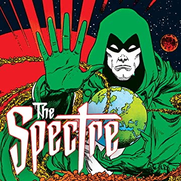 The Spectre (1987-1989)