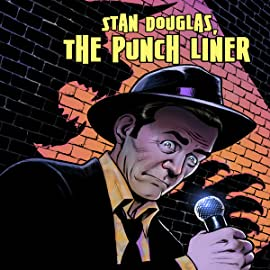 The Punch Liner, Vol. 1
