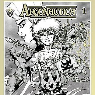 Argonautica, Vol. 1