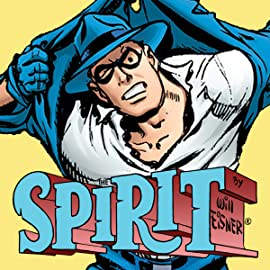 The Spirit: An 80th Anniversary Celebration