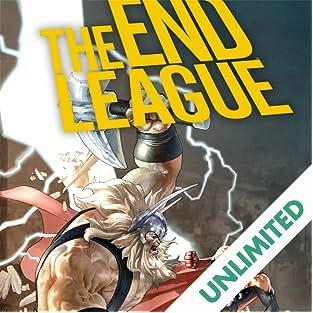 The End League, Vol. 1