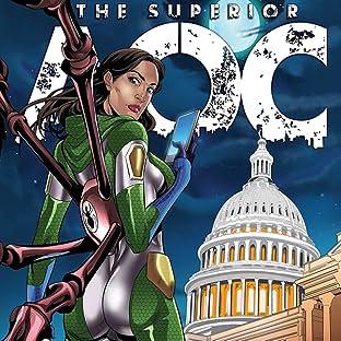 The Superior AOC