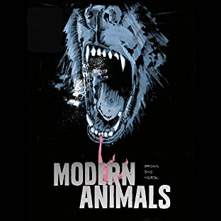 Modern Animals, Vol. 1