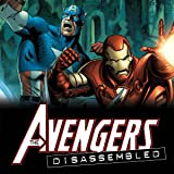 Avengers Disassembled: Iron Man, Thor & Captain America