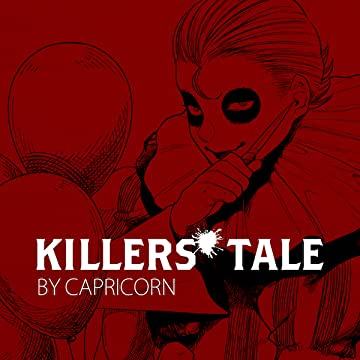 Killers' Tale - A tale about a girl who slaughter serial killers.: A tale about a girl who slaughter serial killers.
