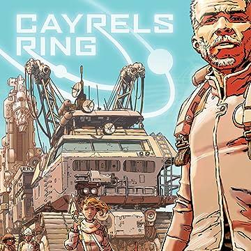 Cayrels Ring (A Wave Blue World)