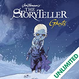 Jim Henson's The Storyteller: Ghosts