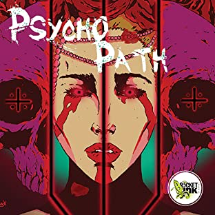 Psycho Path, Vol. 1