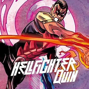 Hellfighter Quin