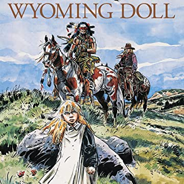 Wyoming Girl