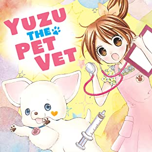 Yuzu the Pet Vet