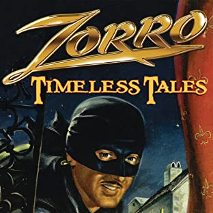 Zorro Legendary Adventures