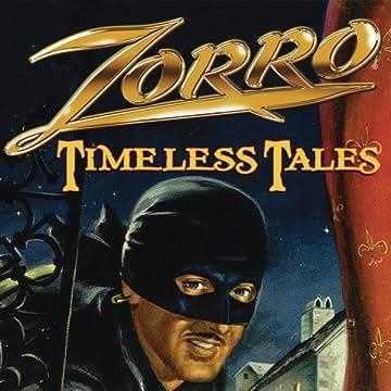 Zorro Legendary Adventures