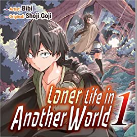 Loner Life in Another World, Vol. 1