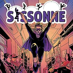 Sissonne, Vol. 1
