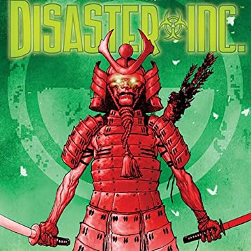 Disaster Inc