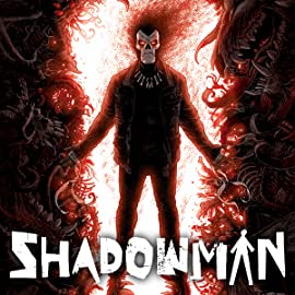 Shadowman (2021)