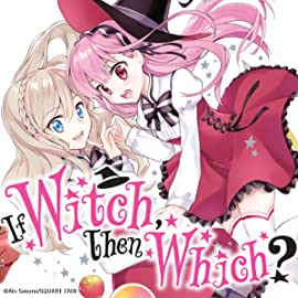If Witch, Then Which?