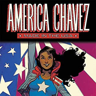 America Chavez: Made In The USA (2020)