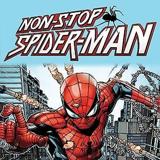 Non-Stop Spider-Man (2020-)