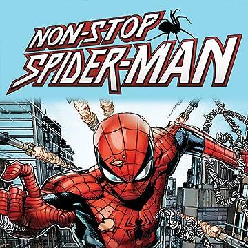 Non-Stop Spider-Man (2021-)