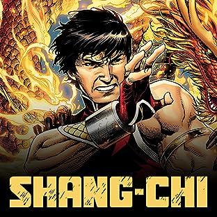 Shang-Chi (2020)