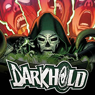 The Darkhold Alpha (2020)