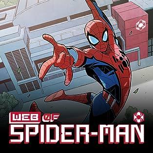 W.E.B. Of Spider-Man (2020)