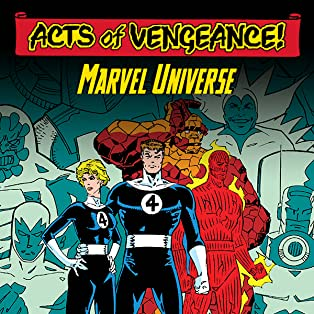 Acts Of Vengeance: Marvel Universe