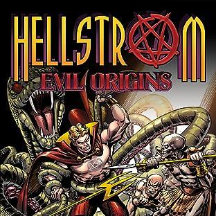 Hellstrom: Evil Origins