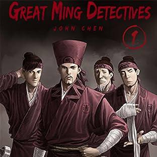 Great Ming Detectives (Media Do)