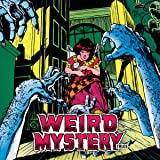 Weird Mystery Tales (1972-1975)