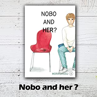 Nobo and her?