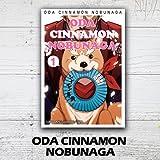 ODA CINNAMON NOBUNAGA