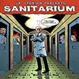 Sanitarium: Figuratively Speaking