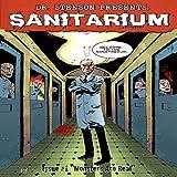 Sanitarium: Figuratively Speaking