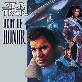 Star Trek: Debt of Honor Facsimile Edition