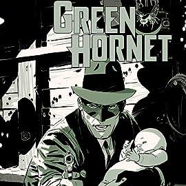 The Green Hornet (2020), Vol. 3