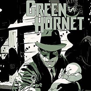 The Green Hornet (2020), Tome 3